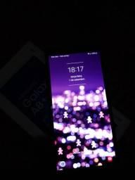 Celular Galaxy A8+