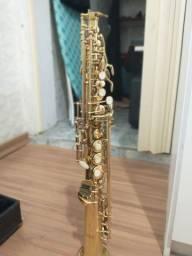 Saxofone soprano reto Eagle