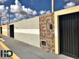 Extremoz, Bairro planejado Sport Club, 10 x 20, 73 m2, 2 quartos