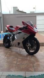 Moto MV Agusta F4