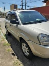 Hyundai tucsom automatica 2007 gasolina completa