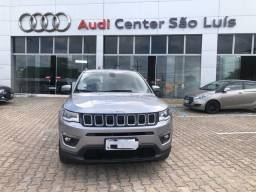 Jeep Compass longitude 2.0 Aut 18/19 105.990,00