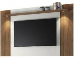 Painel Para TV até 60 Polegadas, Lacrado Obs: COM LUZES DE LED, ZAP *