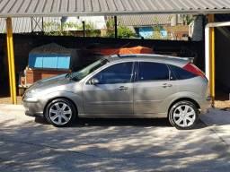 Focus Ghia 2007 - Completo
