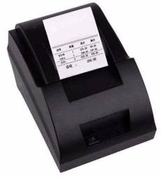 Impressora 58mm usb bluetooth nova Niteroi