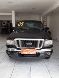 Ford ranger 2009 + GNV