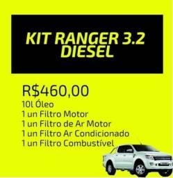 Kit Ranger 3.2 - Diesel