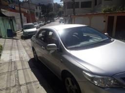 Vendo Toyota Corolla automático Gli 1.8