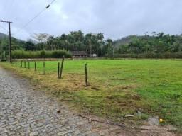 Alugo terreno em Gaspar