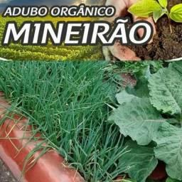 Título do anúncio: Adubo organico