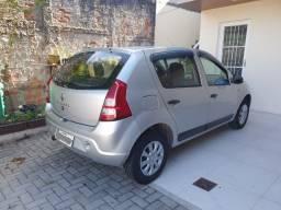 Renault Sandero Expression Completo