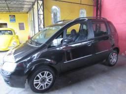 Fiat idea 1.8 hlx completa 2007