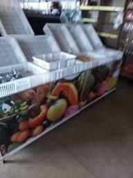 Equipamentos de açougue horti fruti mesas caixas padaria