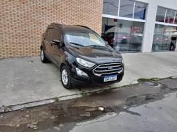 Ford Ecosport SE 1.5 2018 Completo Automático