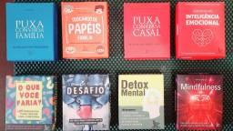 Livros Box Psicologia