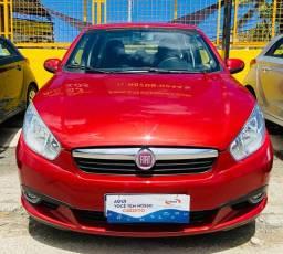 Fiat Grand Siena attractive 1.4 2013