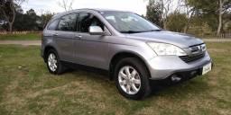 Honda CRV exl 4wd 2008