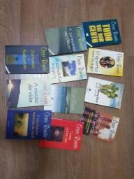 Livros auto ajuda César Romao