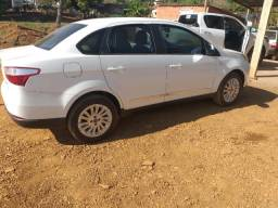 Fiat Grand Siena Essence 1.6 16V Dualogic (Flex) 2012