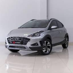 Hyundai HB20x Diamond Plus 1.500km 2020
