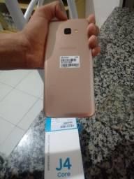 Celular Samsung j4core
