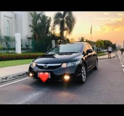 Honda new civic LXL 1.8