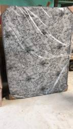 CAMA BOX CASAL NO PLASTICOOO