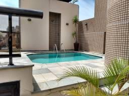 Título do anúncio: Ampla Cobertura para VENDA ou LOCAÇÃO - 327 m² - 4 Dormitórios - 4 Vagas - Chácara Klabin