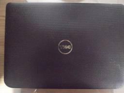 Título do anúncio: Vendo notebook da Dell core i3 R$ 1900