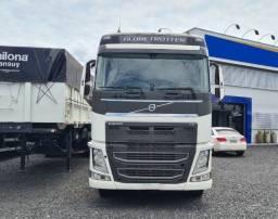 Título do anúncio: Volvo FH540 Globetrotter 6X4 2015/2016
