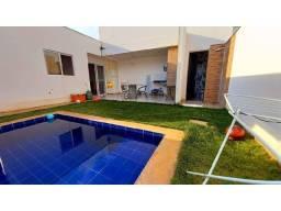 Título do anúncio: Casa de condomínio Rio São Lourenço térrea para venda com 120m² e 200m² de terreno, com 3