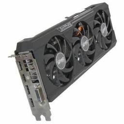 Título do anúncio: Placa de vídeo Radeon R9 390 8gb