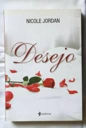 Livro Desejo