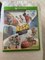 Título do anúncio: Jogos Xbox one originais