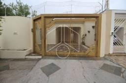 Título do anúncio: Casa para alugar com 3 dormitórios em Thomaz mascaro, Marilia cod:L4513