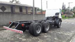 Ford Cargo 2638 2010