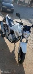 Título do anúncio: Vendo Fazer Ys 250cc