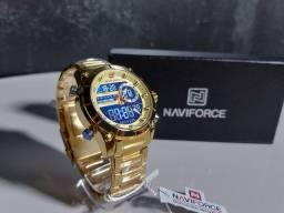 Título do anúncio: Relógio Naviforce Original