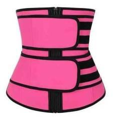 Título do anúncio: Cinta corselet controle de barriga