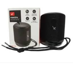 Caixa De Som Bluetooth Xtrad Xdg-129