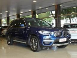 BMW X3 XDRIVE 20i 4P GASOLINA AUT