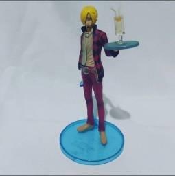Action figure one piece Sanji
