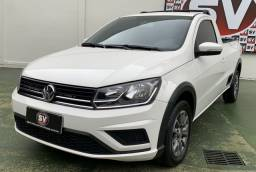 Título do anúncio: Volkswagen Saveiro TRENDLINE 1.6 2P