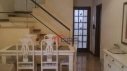 Casa com 3 dormitórios à venda, 142 m² por R$ 640.000,00 - Jardim Amália - Volta Redonda/R