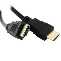 Título do anúncio: HDMI 2mt novo lacrados