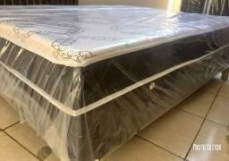 Título do anúncio:  Promoção da semana de camas de casal