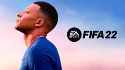 Título do anúncio: Fifa 22- Xbox One / Mídia Digital