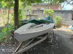 Barco dingue