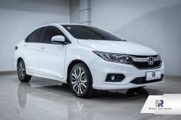Título do anúncio: CITY 2019/2019 1.5 EXL 16V FLEX 4P AUTOMÁTICO
