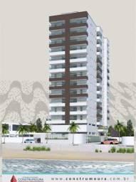 Título do anúncio: Apartamento com 2 dorms, Vila Atlântica, Mongaguá - R$ 360 mil, Cod: 353544